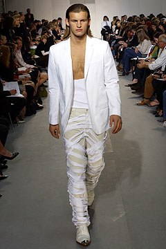 Helmut Lang</br>2004 SS