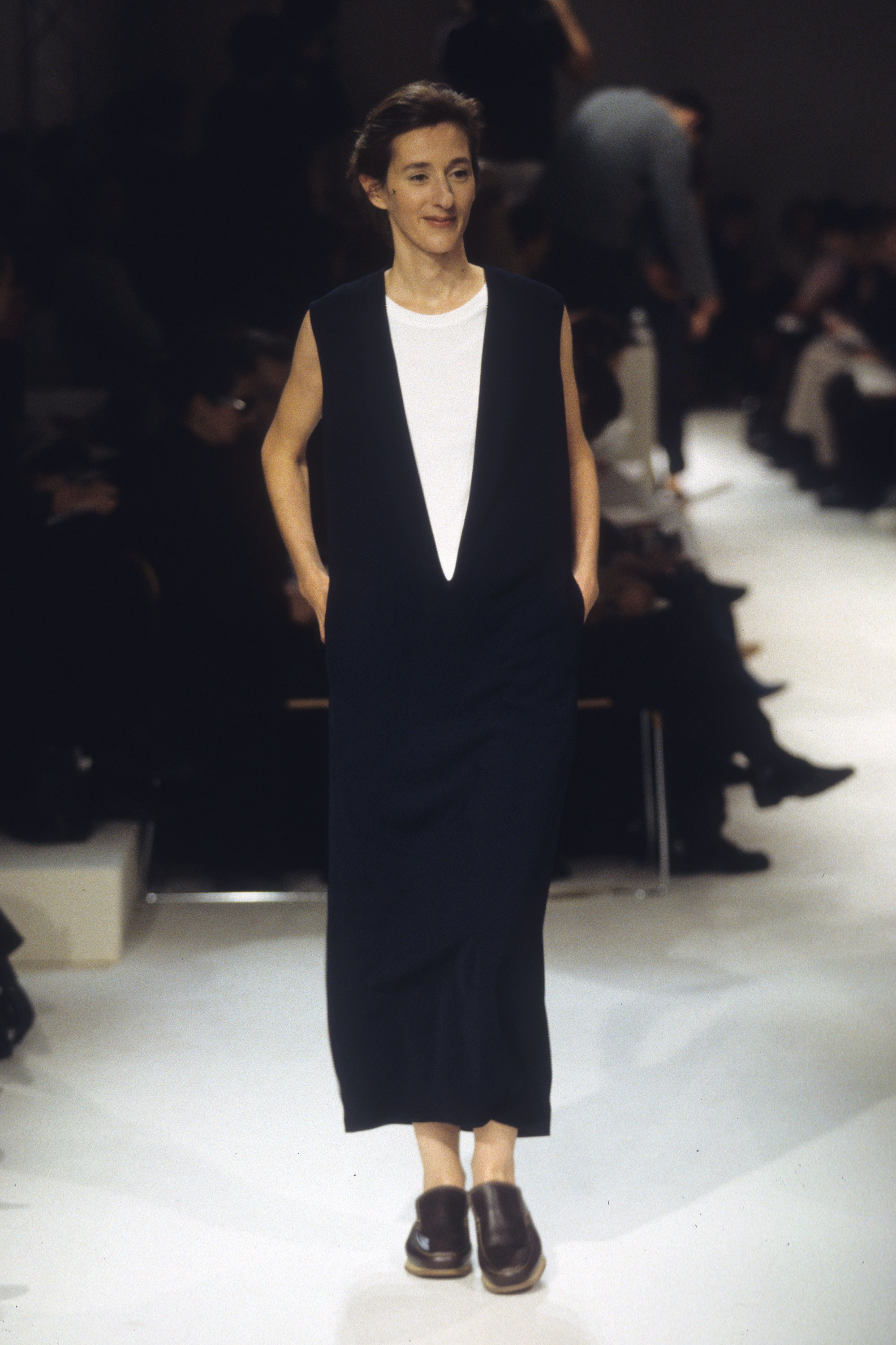 HERMES by Martin Margiela</br> 2000 SS