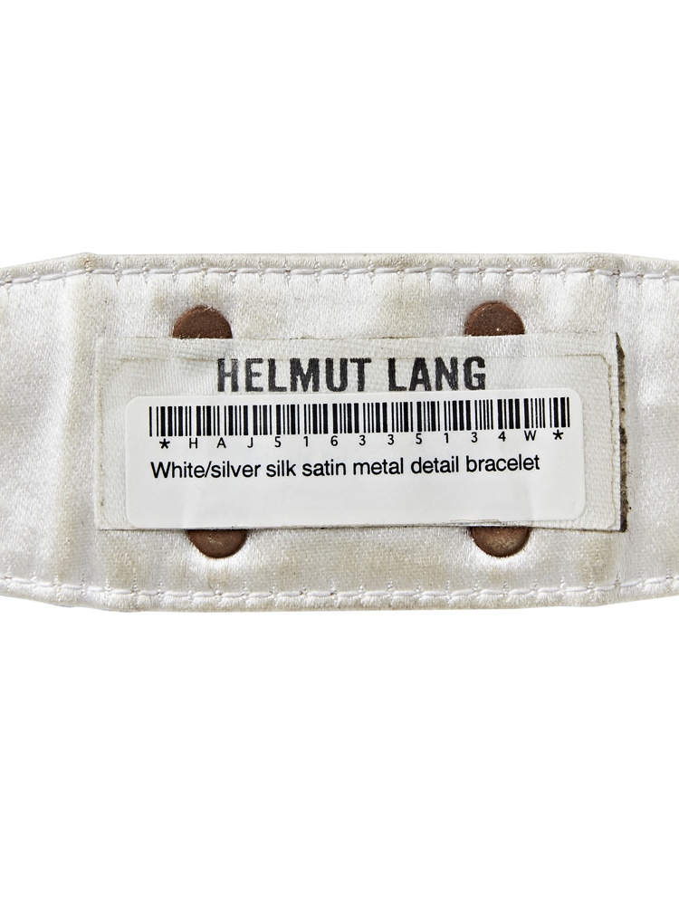 Helmut Lang</br>2003 AW