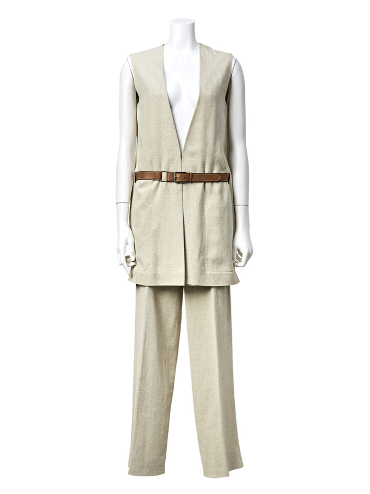 HERMES by Martin Margiela</br>2002 SS