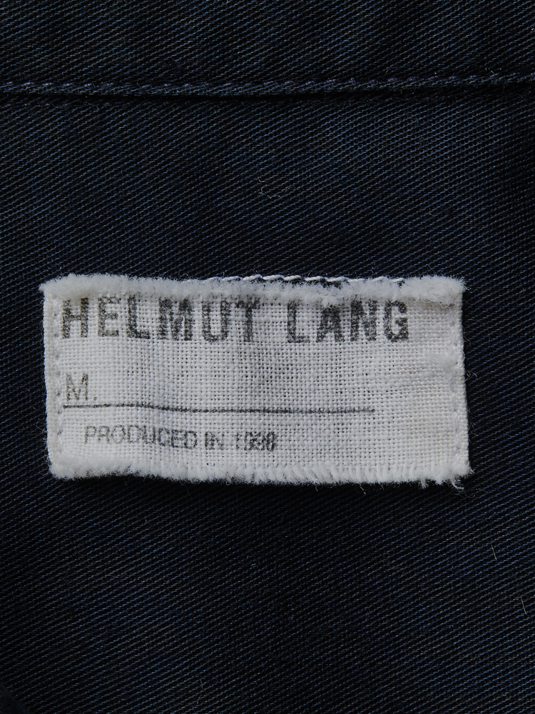Helmut Lang</br>1998 SS
