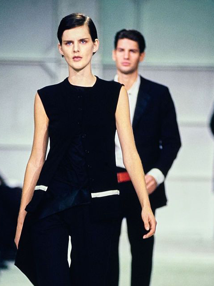 Helmut Lang</br>1997 SS