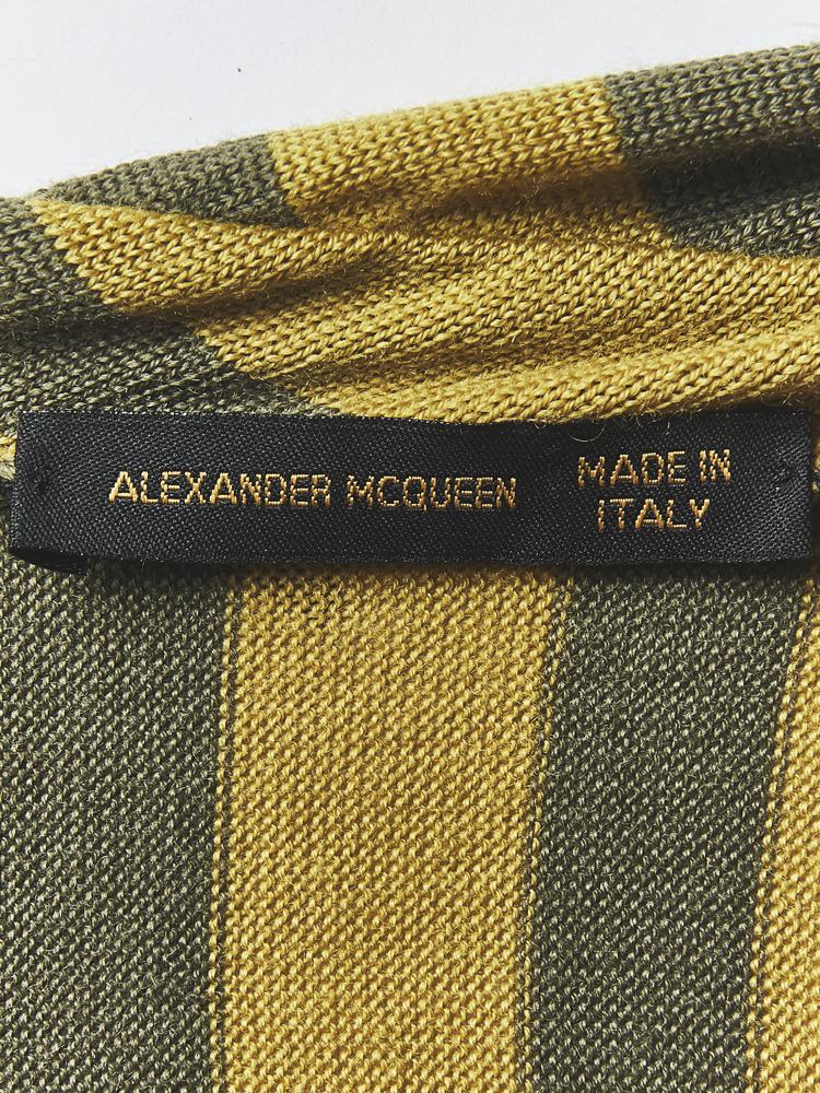 Alexander McQUEEN</br>2001 AW