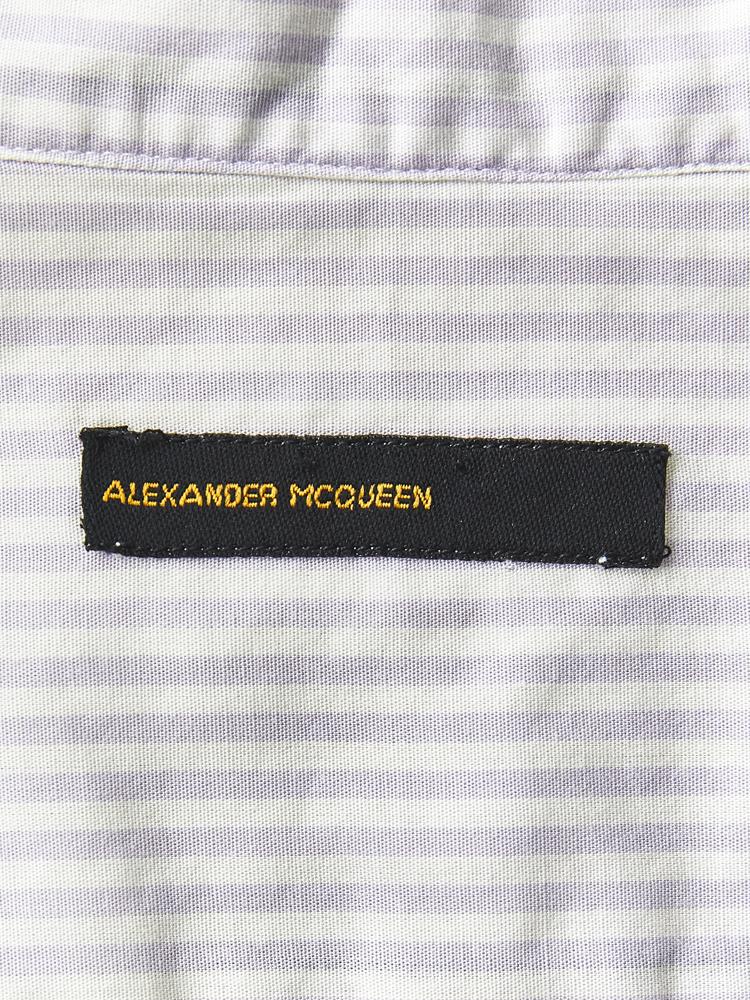 Alexander McQUEEN</br>1996 SS