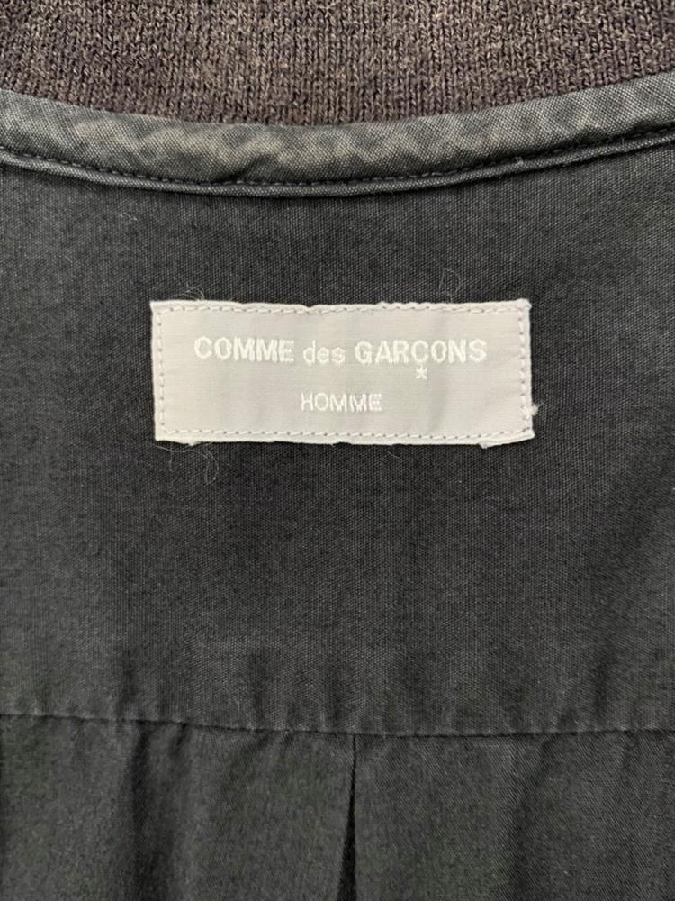 COMME des GARCONS HOMME</br>AD1988