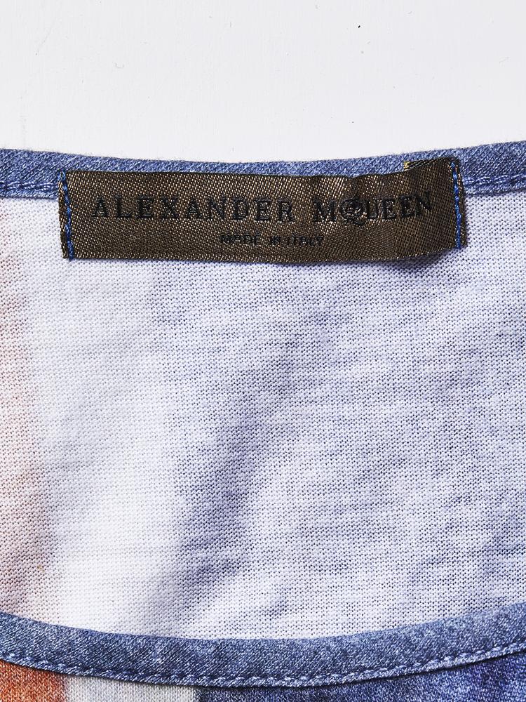 Alexander McQUEEN</br>2008 AW