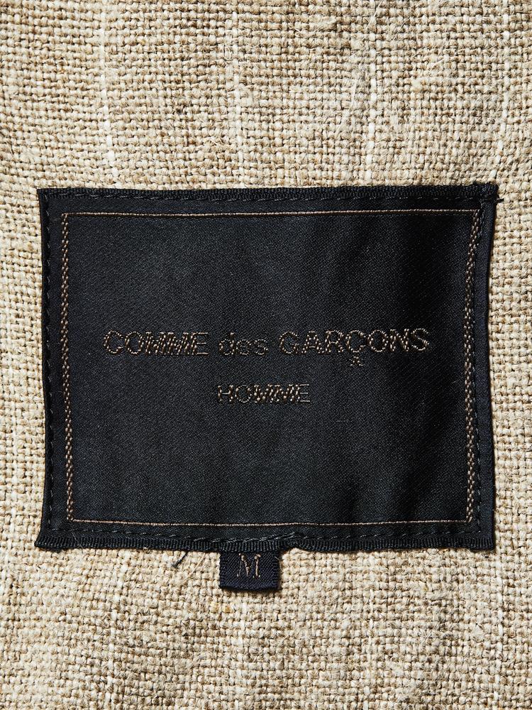 COMME des GARCONS HOMME</br>1980s