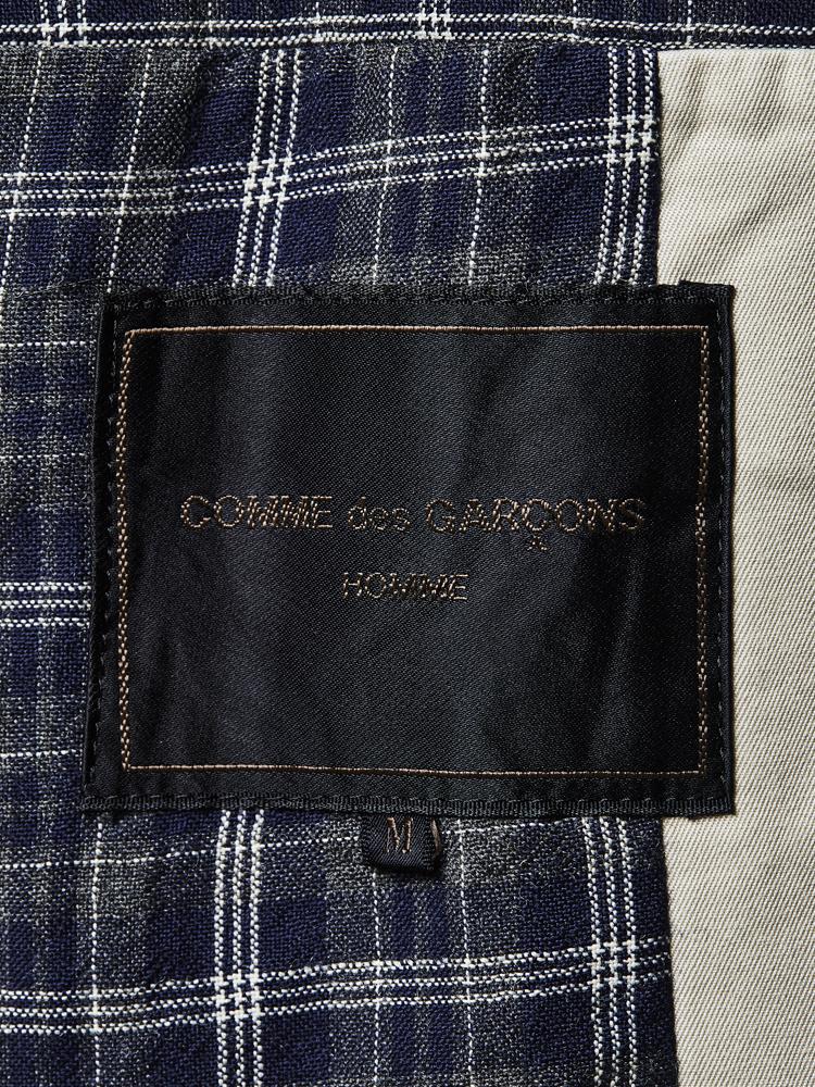 COMME des GARCONS HOMME</br>AD1989