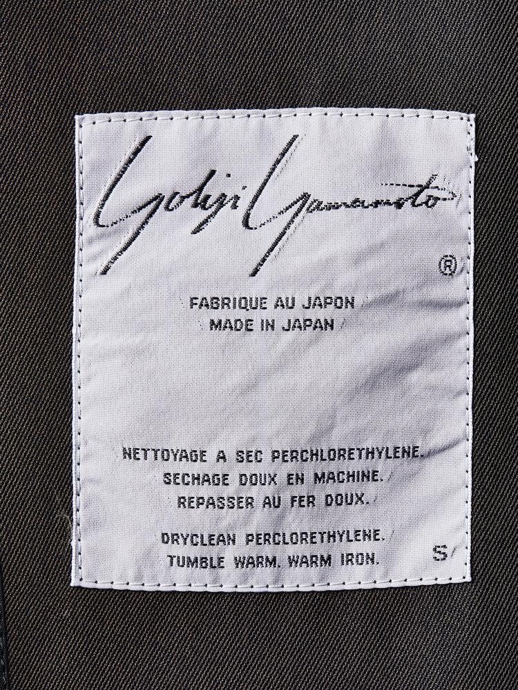 Yohji Yamamoto</br>FEMME 1988 SS