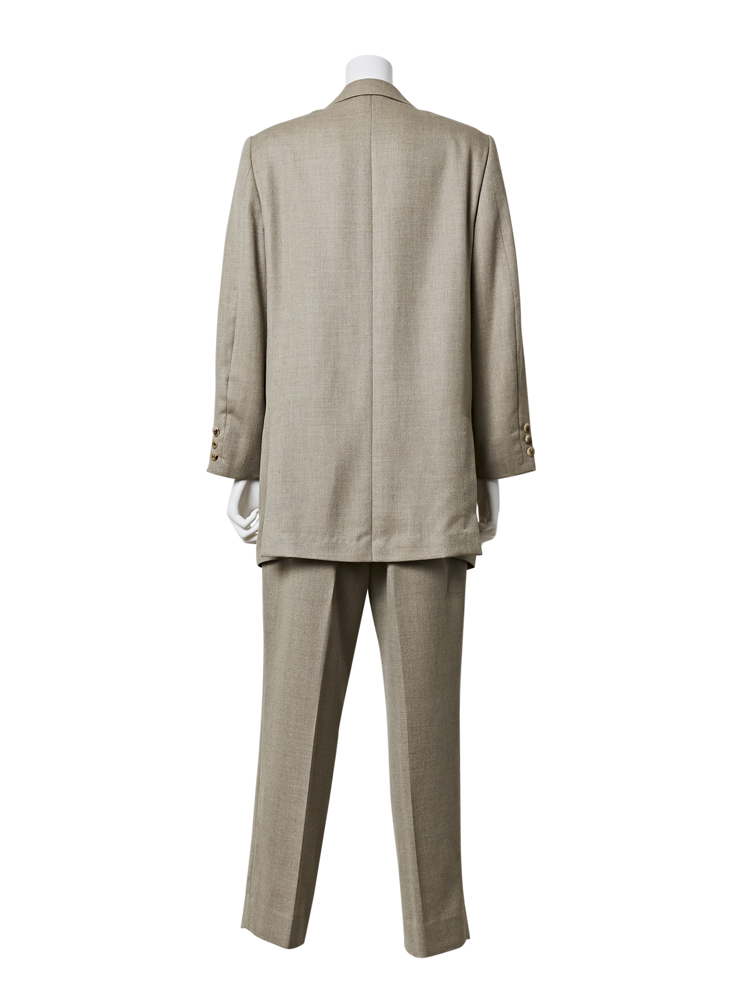 HERMES by Martin Margiela</br>2001 AW