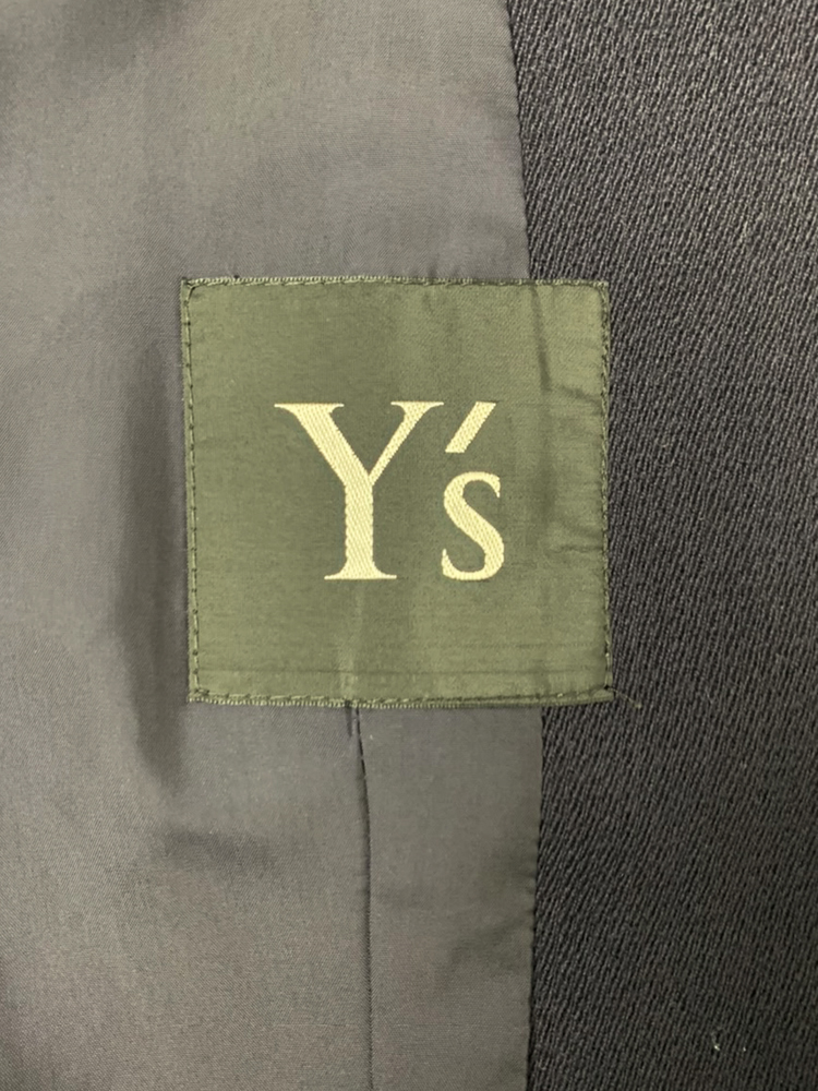 Y's</br>1995 AW