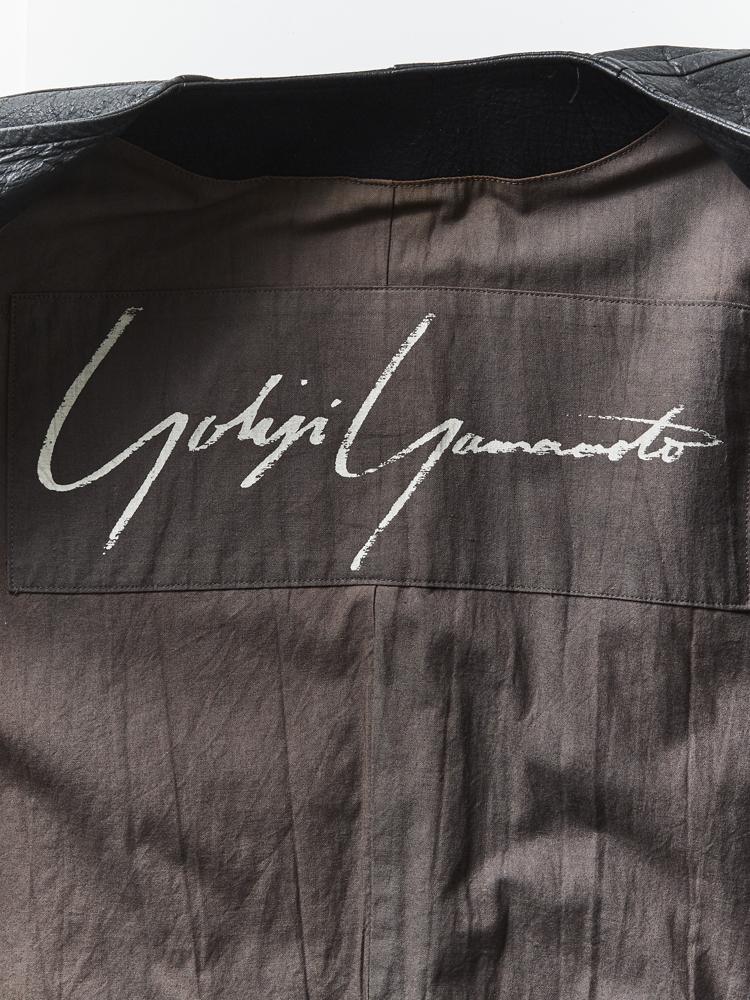 Yohji Yamamoto</br>1980s