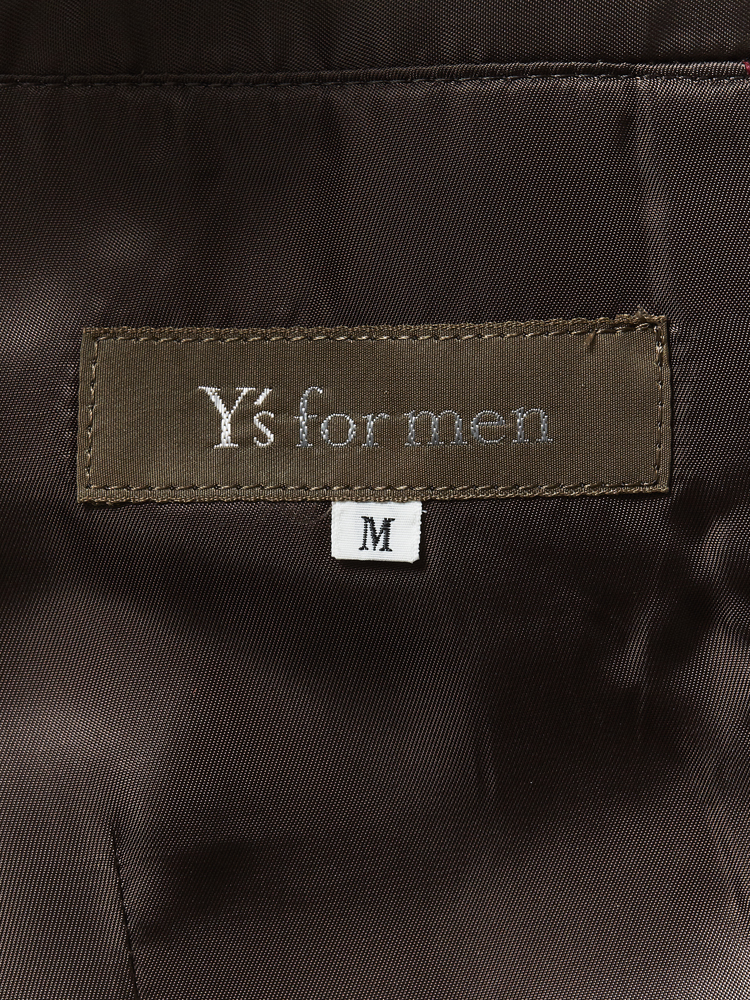 Y's for men</br>1996 AW