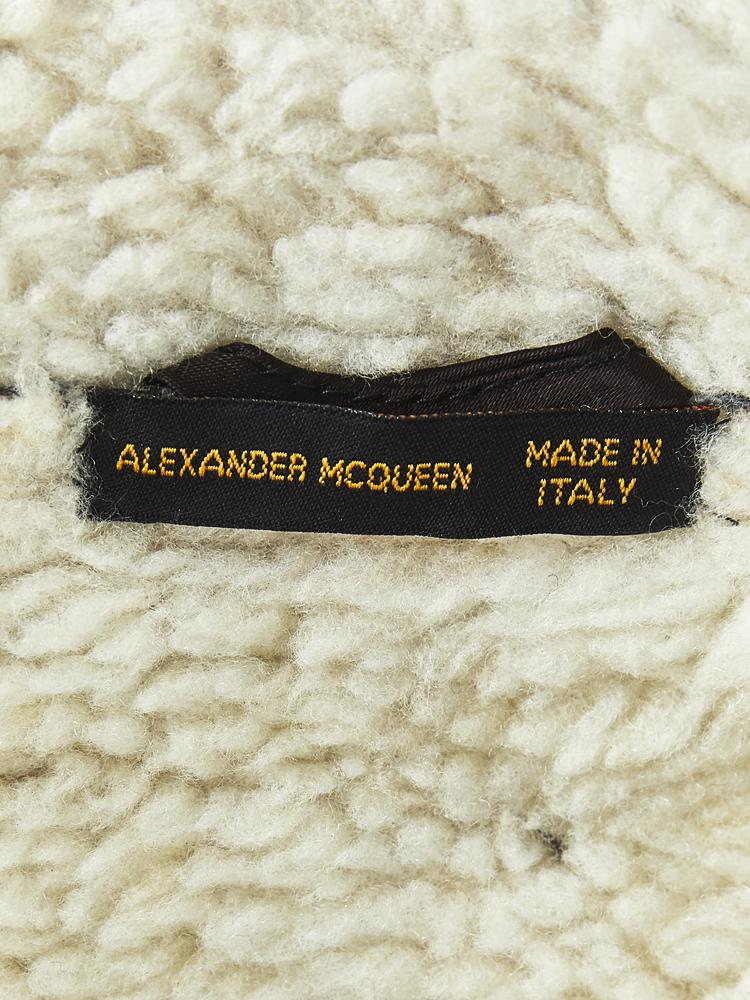 Alexander McQUEEN</br>1999 AW