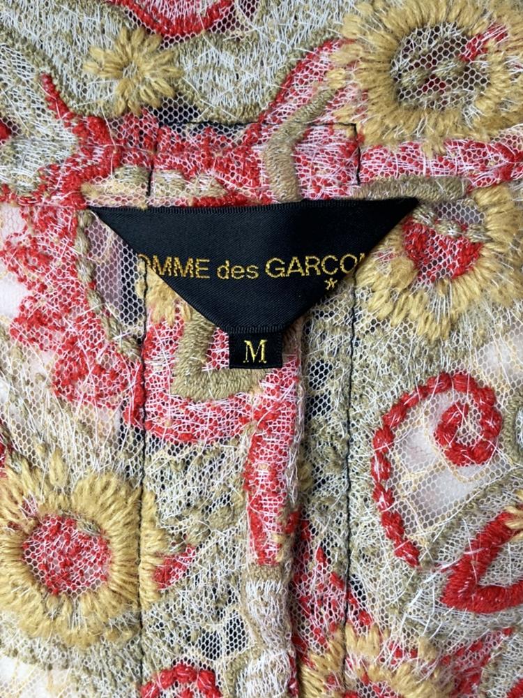 COMME des GARCONS</br>2004 SS
