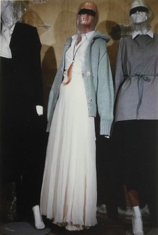 Maison Martin Margiela</br>1994 AW
