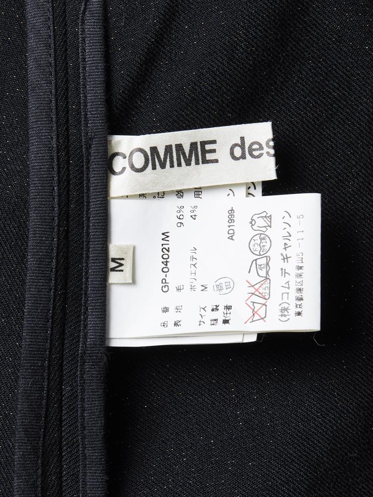 COMME des GARCONS</br>1999 AW