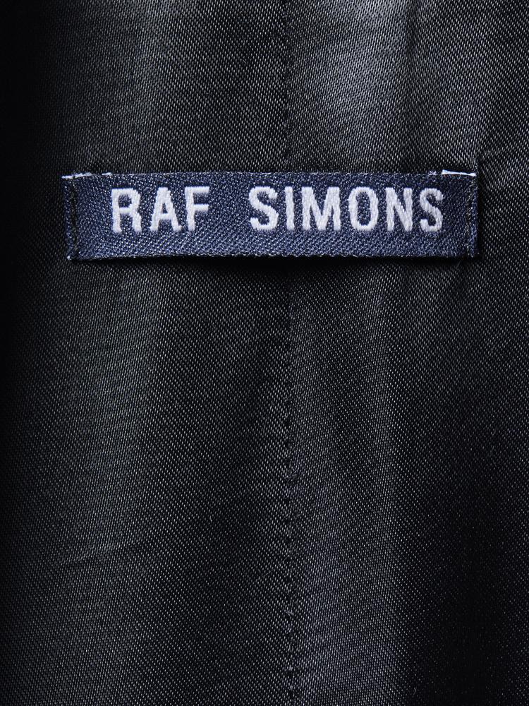 RAF SIMONS</br>1998-1999 AW