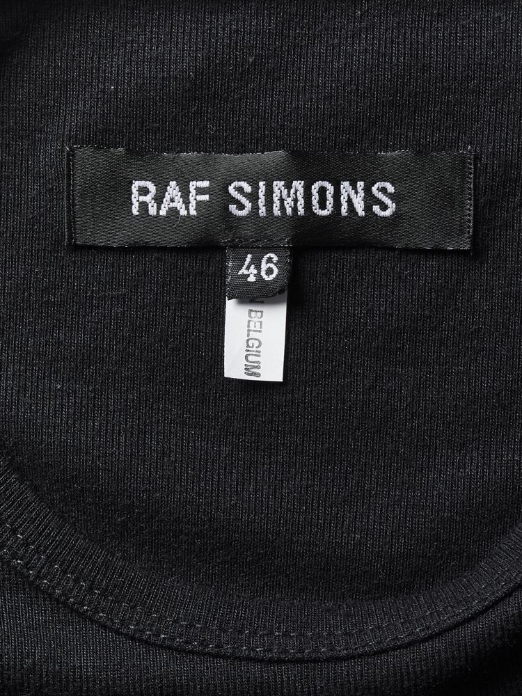 RAF SIMONS</br>2001-2002 AW