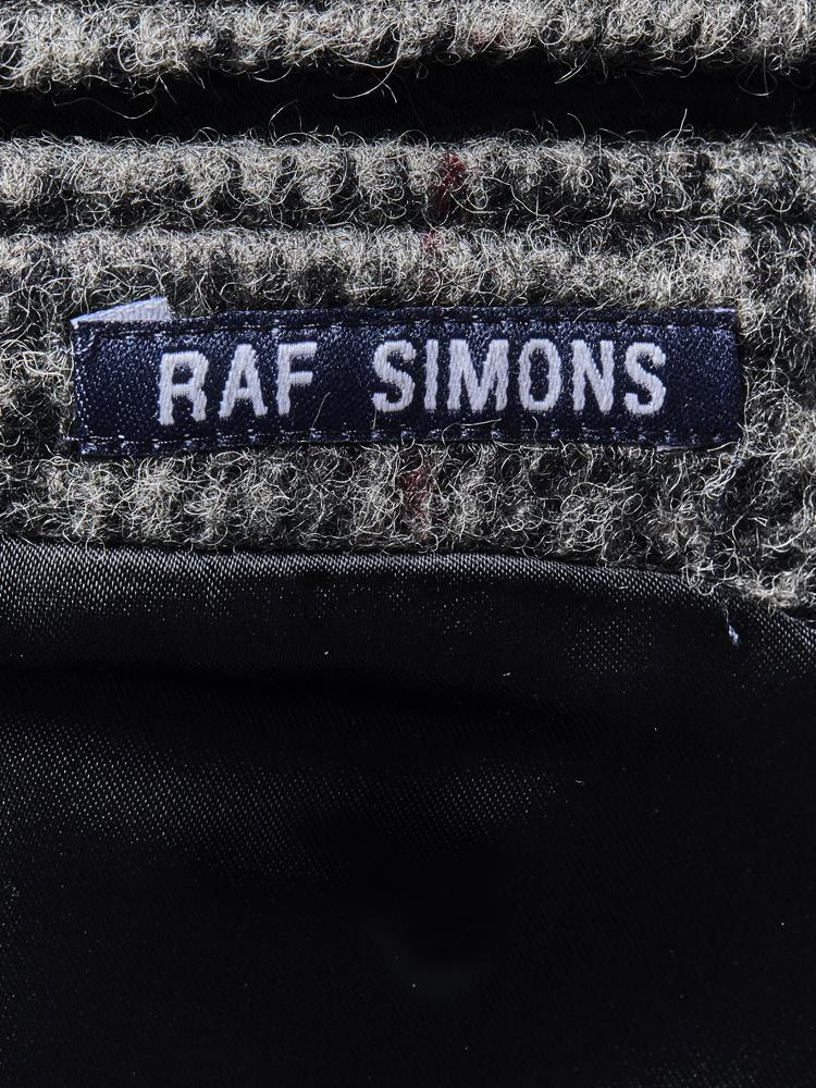 RAF SIMONS</br>1997-1998 AW
