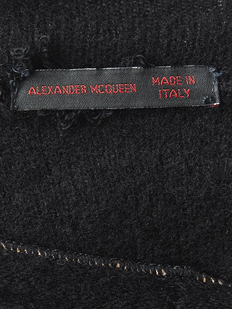 Alexander McQUEEN</br>2005 AW