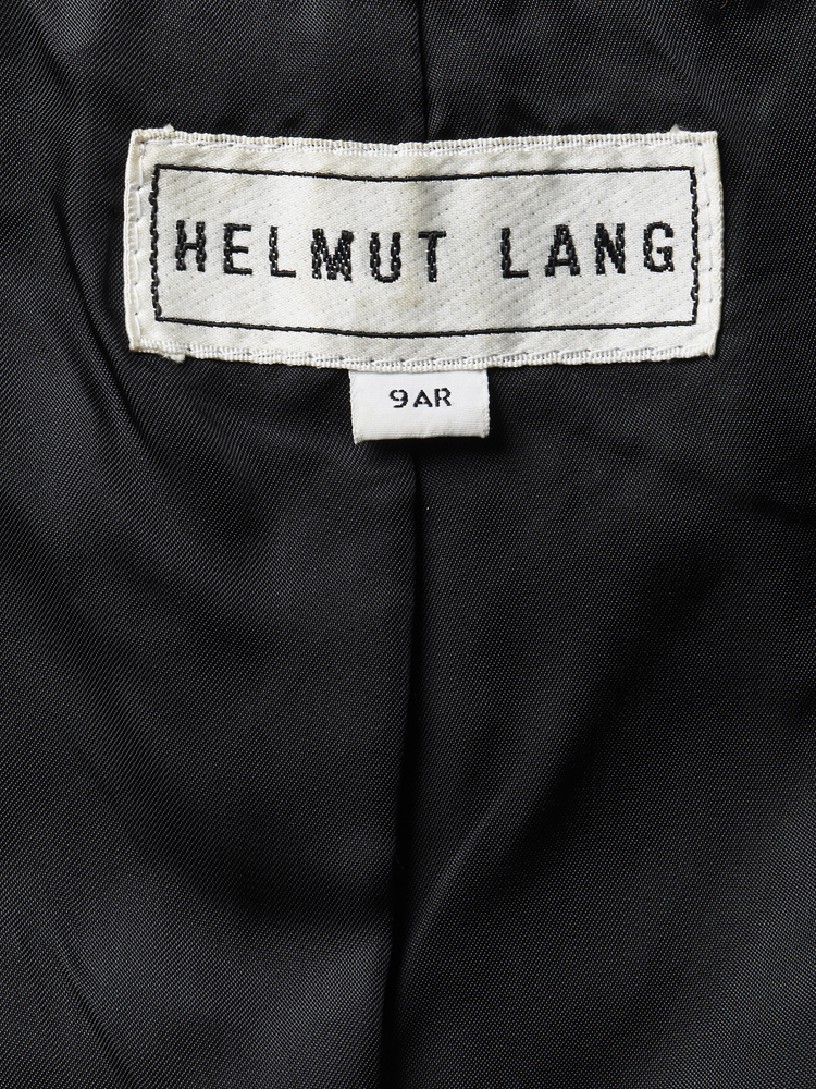 Helmut Lang</br>1993 SS