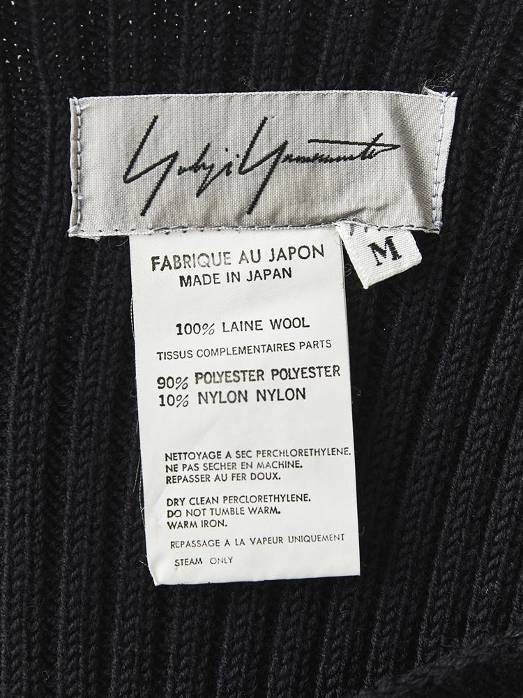 Yohji Yamamoto</br>FEMME 1992 AW