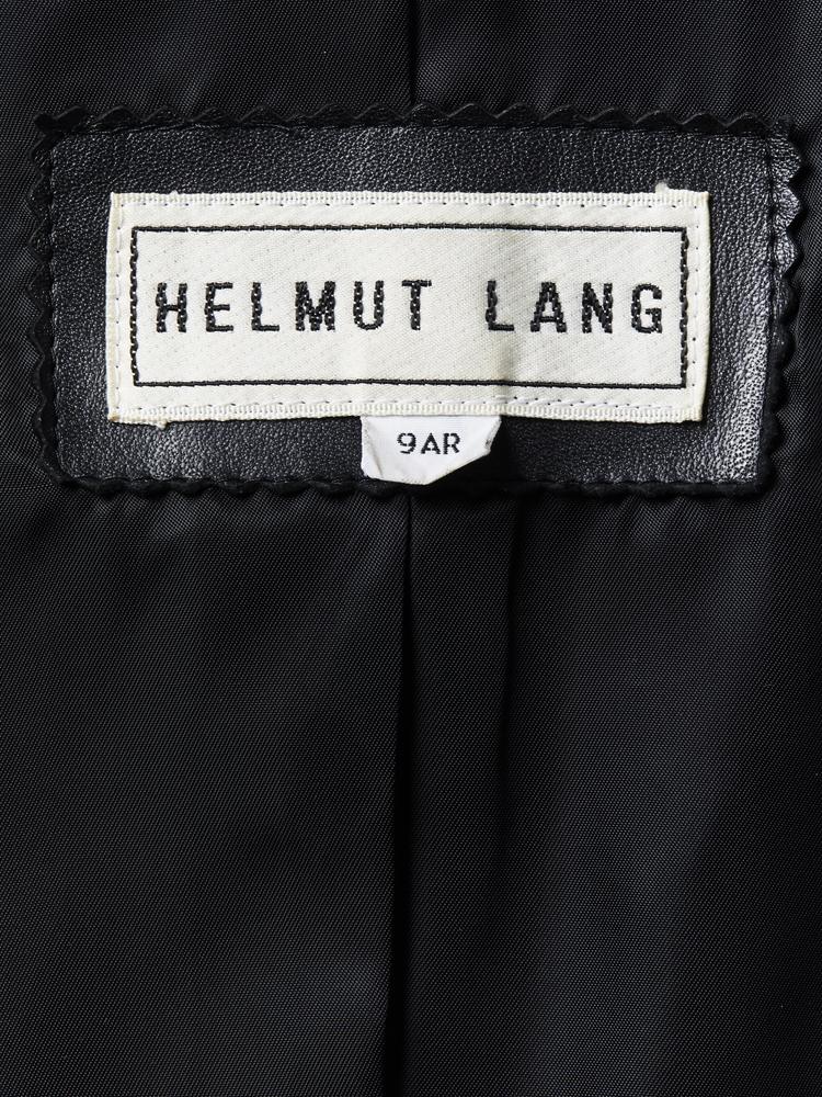 Helmut Lang</br>1993 SS
