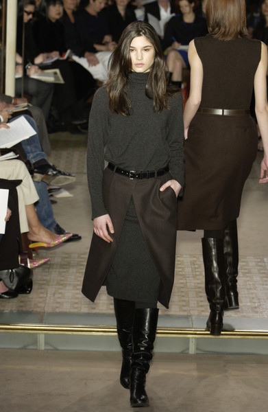 HERMES by Martin Margiela</br>2002 AW