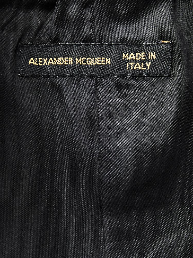 Alexander McQUEEN</br> 2000 AW