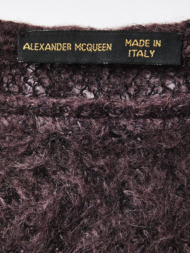 Alexander McQUEEN</br>1998 SS
