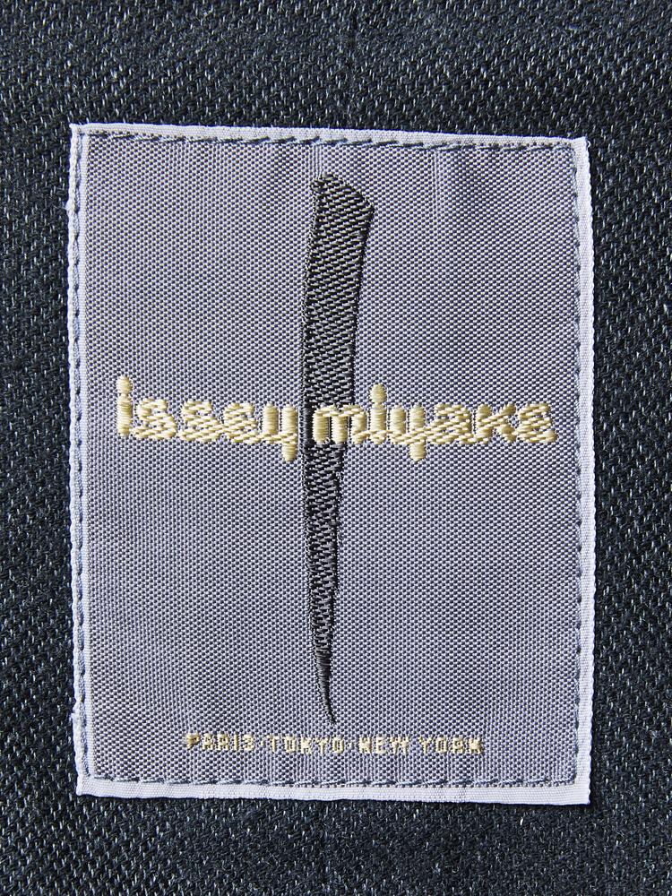 ISSEY MIYAKE</br>1980s