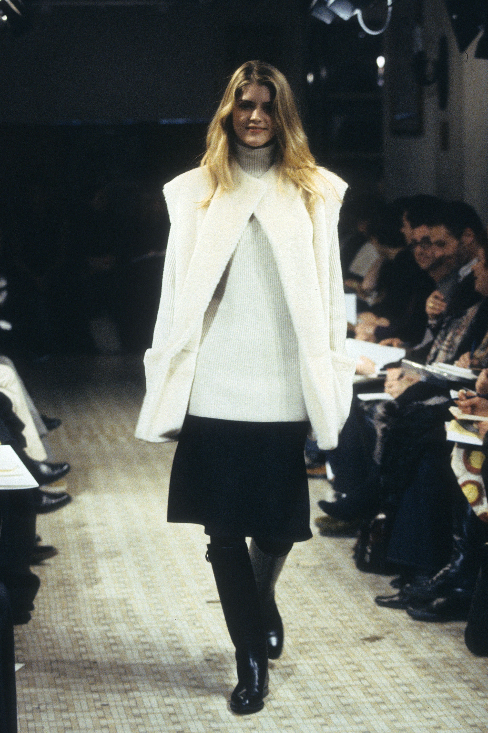 HERMES by Martin Margiela</br>2000 AW