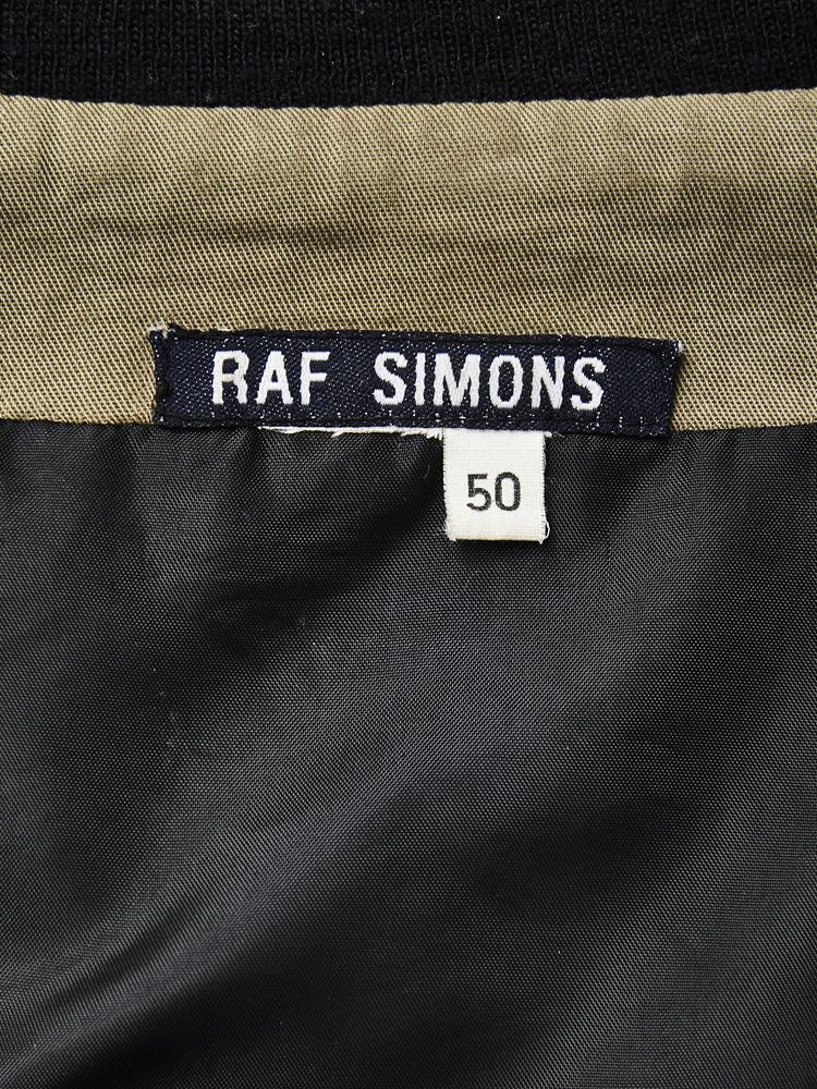 RAF SIMONS</br>1996-1997 AW