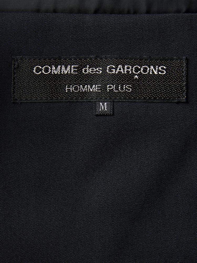 COMME des GARCONS</br>HOMME PLUS 1989 AW