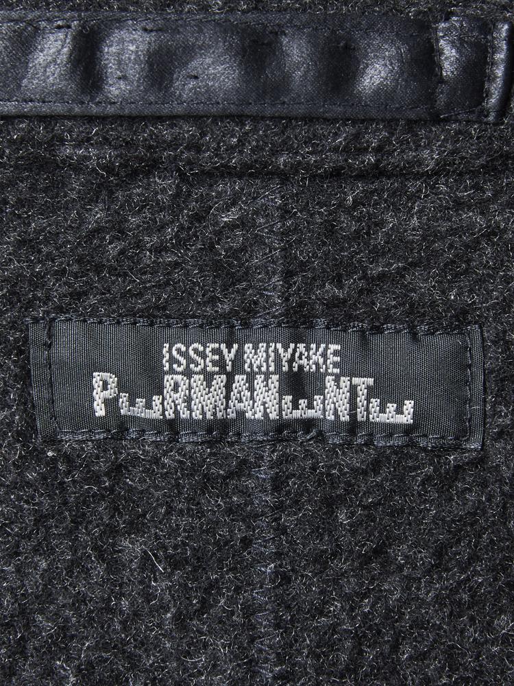 ISSEY MIYAKE</br>PERMANENTE</br>1980s