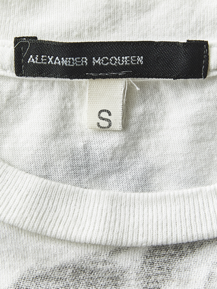 Alexander McQUEEN</br>early 2000s