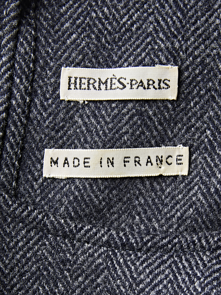 HERMES by Martin Margiela</br>2000 AW