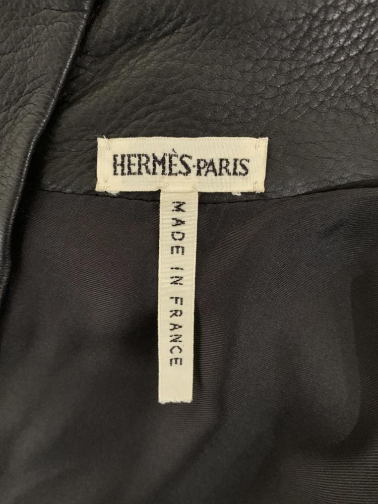 HERMES by Martin Margiela</br>2002 AW