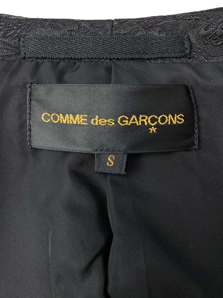 COMME des GARCONS</br>2004 AW