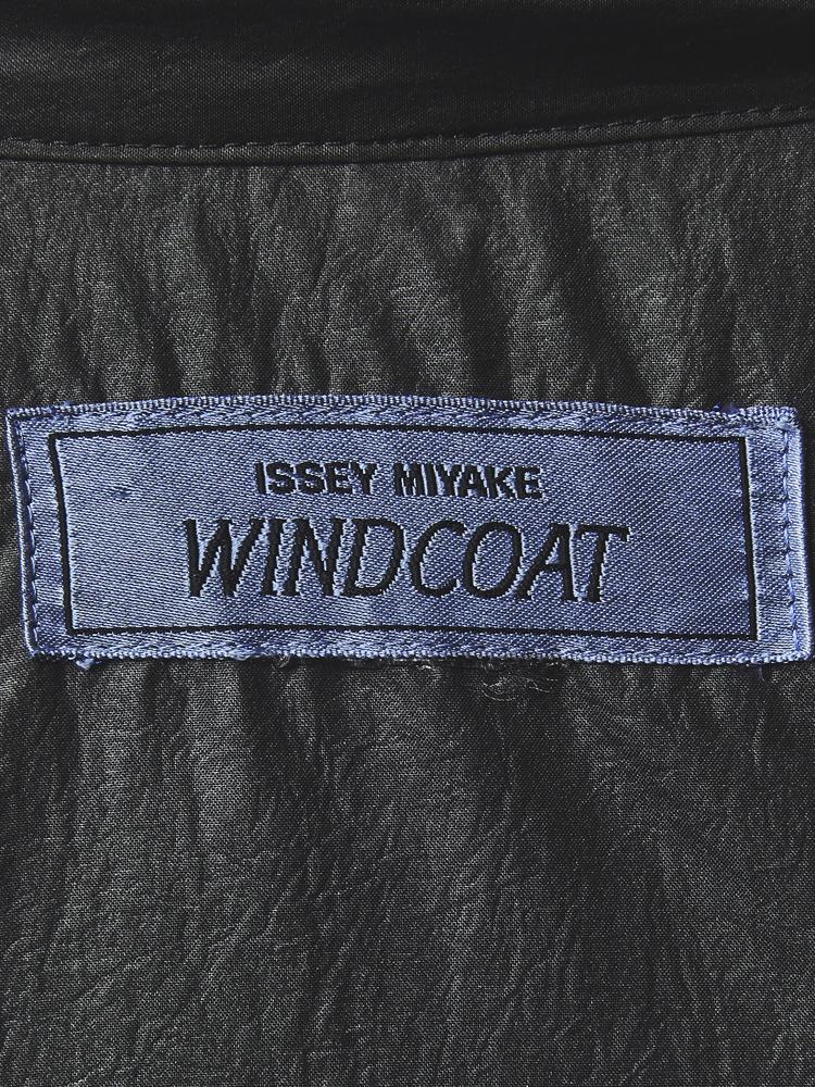 ISSEY MIYAKE</br>WIND COAT 1980s