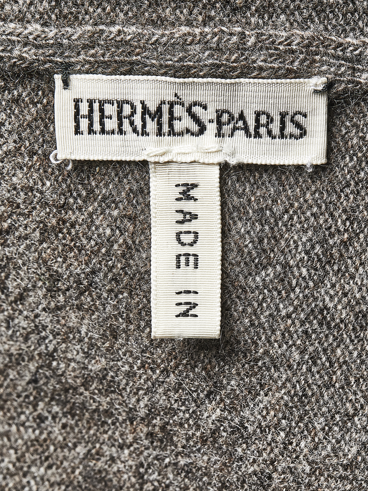 HERMES by Martin Margiela</br> 2000 AW