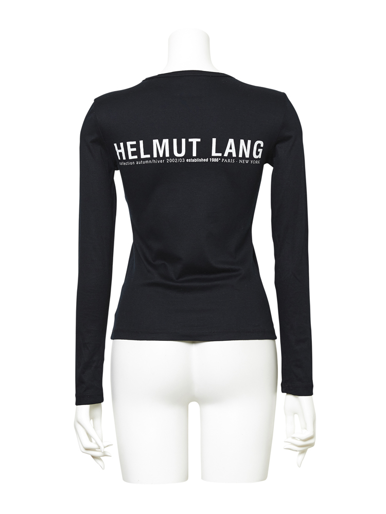 Helmut Lang</br>2002 AW