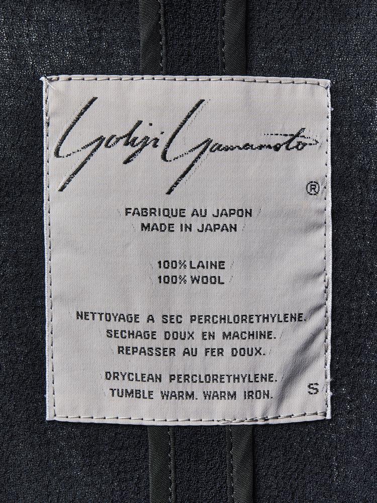 Yohji Yamamoto</br>FEMME 1980s