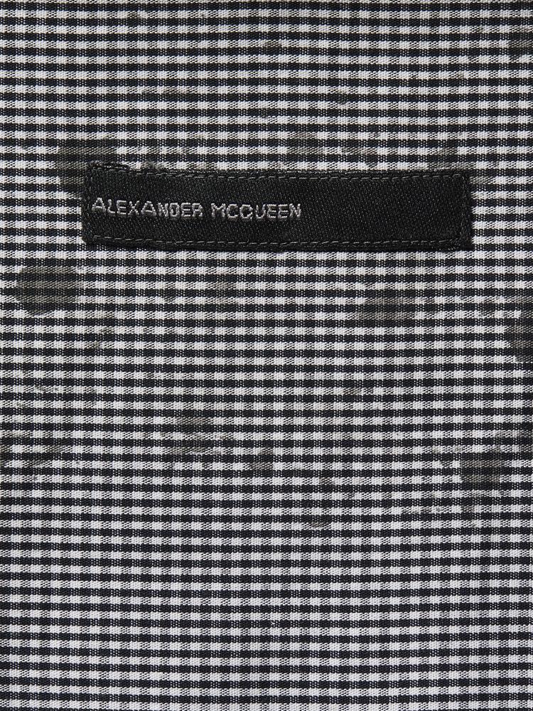 Alexander McQUEEN</br>1997 SS