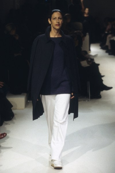 HERMES by Martin Margiela</br>2000 SS