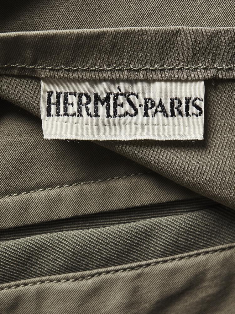HERMES by Martin Margiela</br>1998 AW