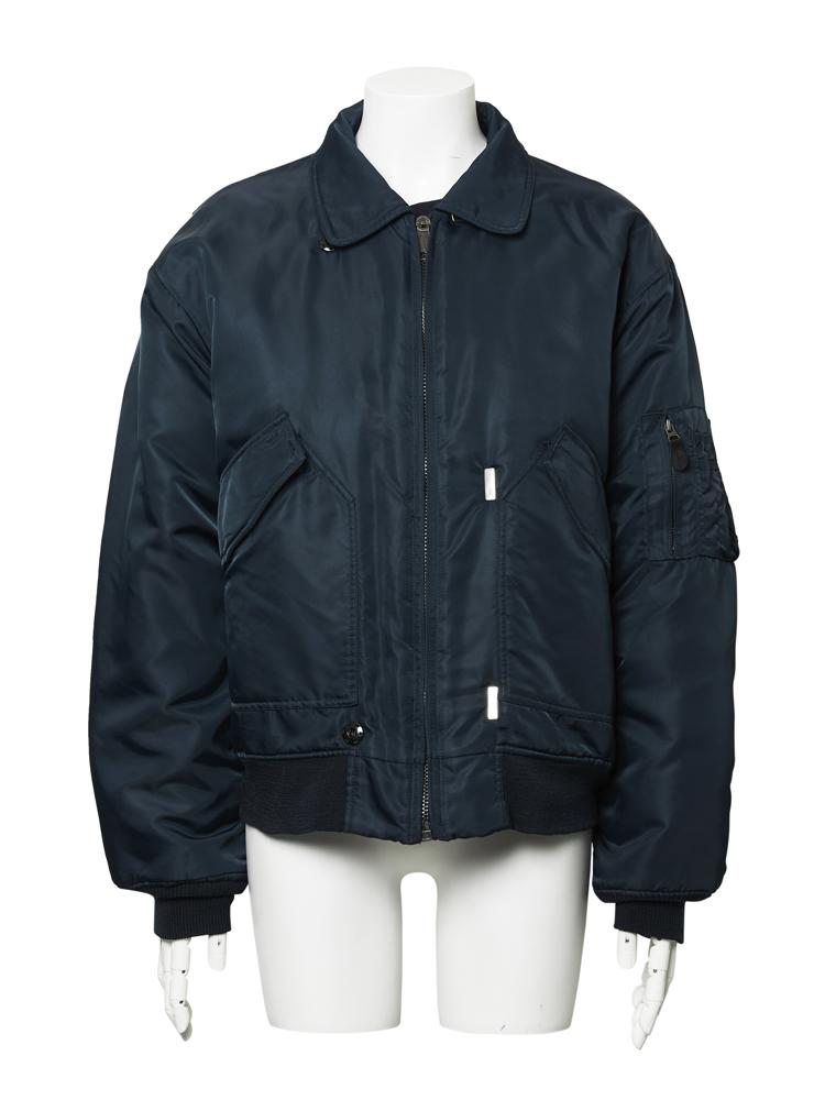 Marina Yee</br>Bo Jack Jacket