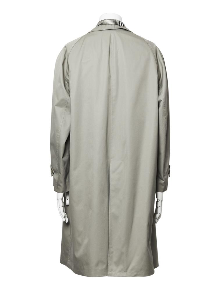 Marina Yee</br>Mrs & Mr Jones Over Coat