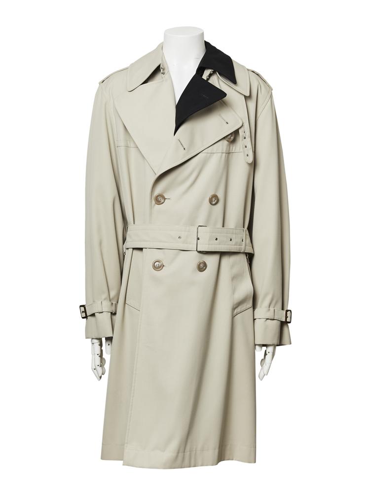 Marina Yee</br>Sir James Coat